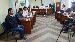 Concejales de la Provincia del Agua y el Turismo se reunieron en Granada