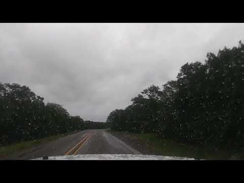 Hurricane...Victoria Texas Area.