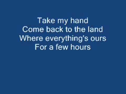 Depeche Mode - Stripped lyrics