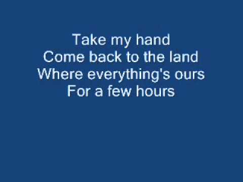 DEPECHE MODE - FLEXIBLE LYRICS