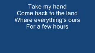 Depeche Mode - Stripped lyrics