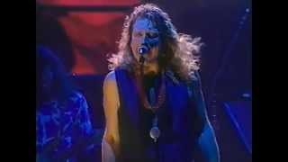 Robert Plant & Jimmy Page - Light My Fire / Break On Through /...