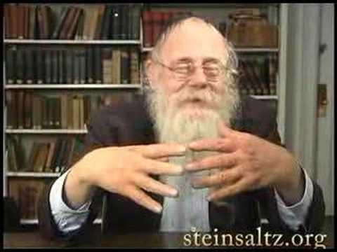 Rabbi Adin Steinsaltz: Making Sense of the Mishna