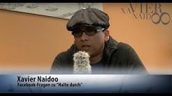 Xavier Naidoo - Halte Durch // Xavier beantwortet eure Facebook Fragen III