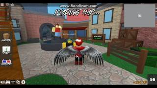 Roblox mm2 (With MrChoclate662!)