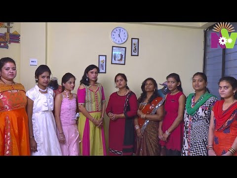Pavitra Fashion Designs ,Beauty Parlor & Institute - Sangli
