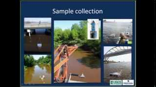 Microplastics in Great Lakes Tributaries