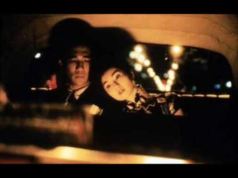 In The Mood For Love Yumeji S Theme By Shigeru Umebayashi Youtube