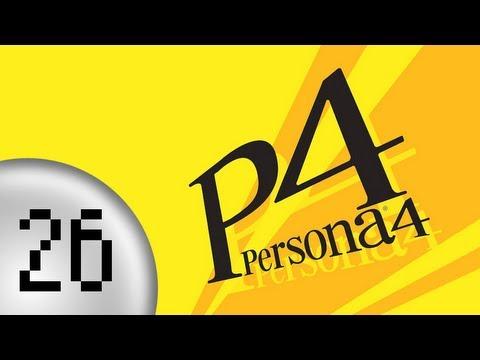 Let's Play Persona 4 [26] Nanako 1/2