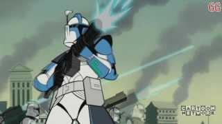 Star Wars: Clone Wars Chapter 3 HD (2003-2005 TV Series)