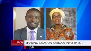 jsr on africa expert forum