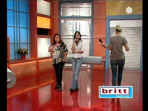 Britt hagedorn string