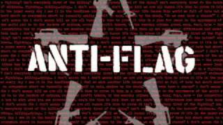 Anti- Flag - Shadow Of The Dead