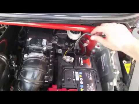 How to clean the body throttle on your Mitsubishi Colt czT