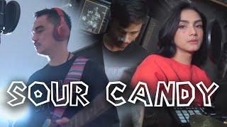 Download Lagu Sour Candy - ENDA, METHA ZULIA, VAIS RANDI (cover) | Lady Gaga, BLACKPINK mp3