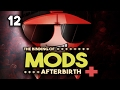 AFTERBIRTH+ (MODS) #012 - BEFRIEDIGEND - Let's Play The Binding of Isaac: Afterbirth+