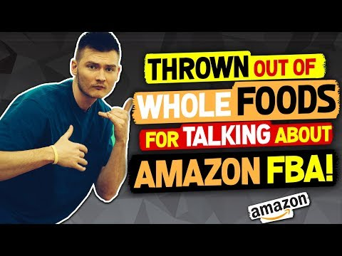 How to Make Money on Amazon FBA - (2018 KEYWORD RANKING STRATEGY THAT NO ONE WILL TEACH YOU!)