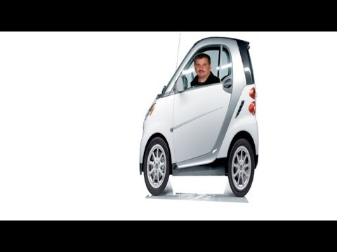 No More Quiet Cars Allowed....Obama Signs Law...Smart Cars Must Make A Sound
