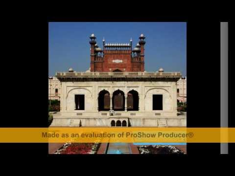 Lahore Fort is citadel of the city of Lahore, Punjab, Pakistan.