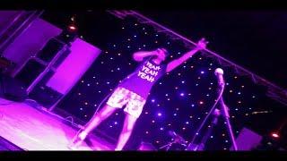 Lilsaiyan777 concert (Episode 1) TI9A GANG