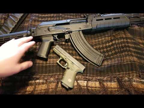 Merriam-Websters New Assault Weapon Definition & Assault Rifle Definition!!!