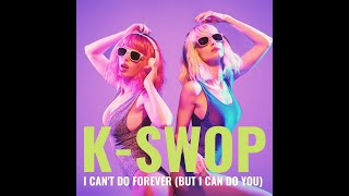 I Can't Do Forever But I Can Do You - KSWOP (MCM) Yaris Hilton