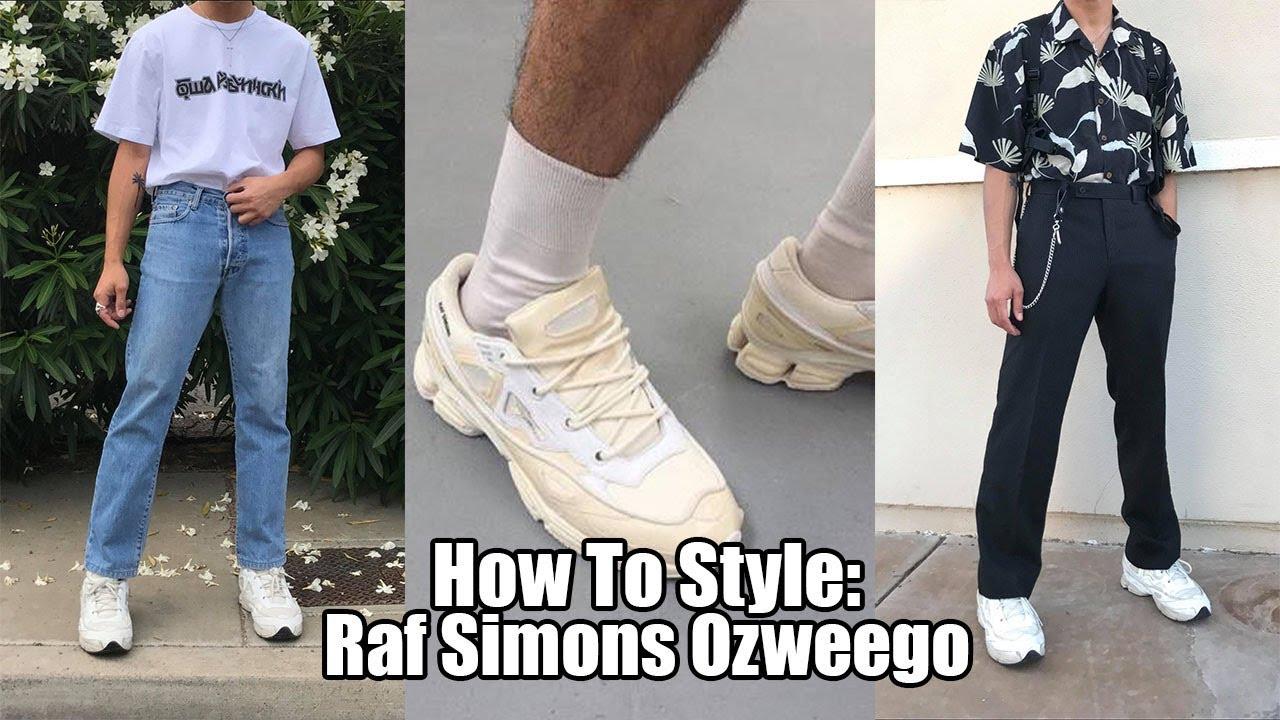 adidas ozweego outfit
