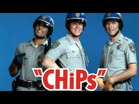 All CHiPs Intros (1977-1998) - Remastered