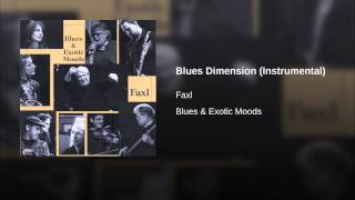 Blues Dimension (Instrumental)