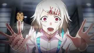 How to save a life ♫ AMV(1080p tokyo ghoul DXD)