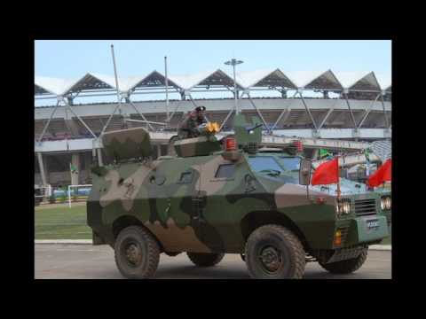 Tanzanian Army 2017!!!