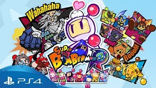 Super Bomberman R-Shiny Edition (XOne)