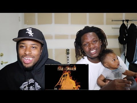 Montana Of 300 - Fighting Demons, Dropping Jewels [Prod. By Dray Royal] - REACTION