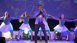 Александр Скрипин представил новую концертную программу