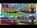 東急7700系が譲渡!養老鉄道の車両更新について解説と見解