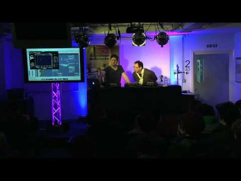 Zomboy   Electronic Dance Music Masterclass at ACM