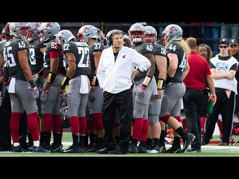 Sports Report Update: Washington State signs Mike Leach to five-year deal