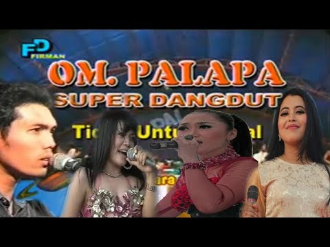 Full Video Album-Om.Palapa Lawas Live Banjaran Classic Jadul