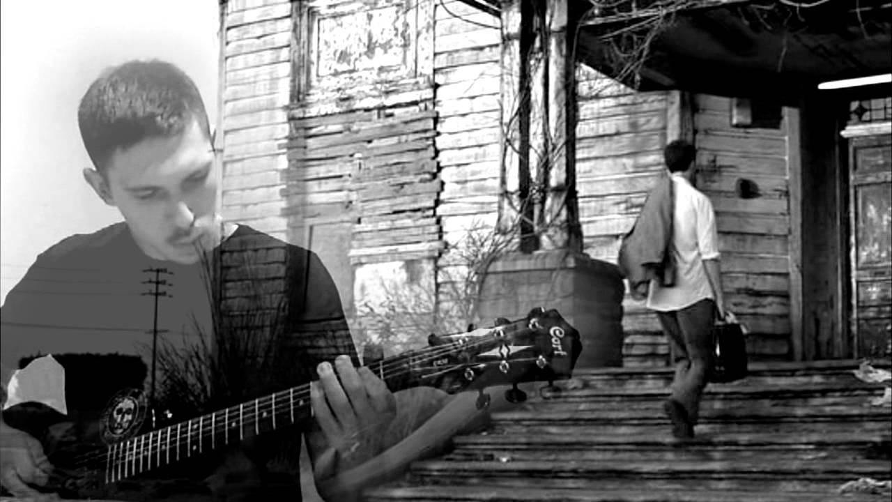 Sia - Chandelier Guitar-Rock-Metal-Instrumental Cover - YouTube
