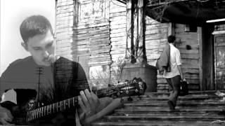 Sia - Chandelier Guitar-Rock-Metal-Instrumental Cover