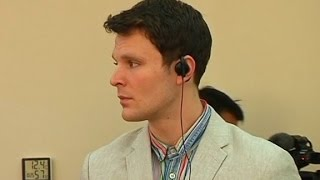 American student released by North Korea is in a coma