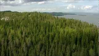 Путешествие по Финляндии с Джаз Тур(Финскую природу принято называть суровой, но прекрасной, радующей душу и ласкающей глаз. Кажется, что прогр..., 2012-09-28T20:46:29.000Z)