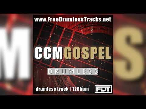 FDT CCM Gospel - Drumless (www.FreeDrumlessTracks.net)