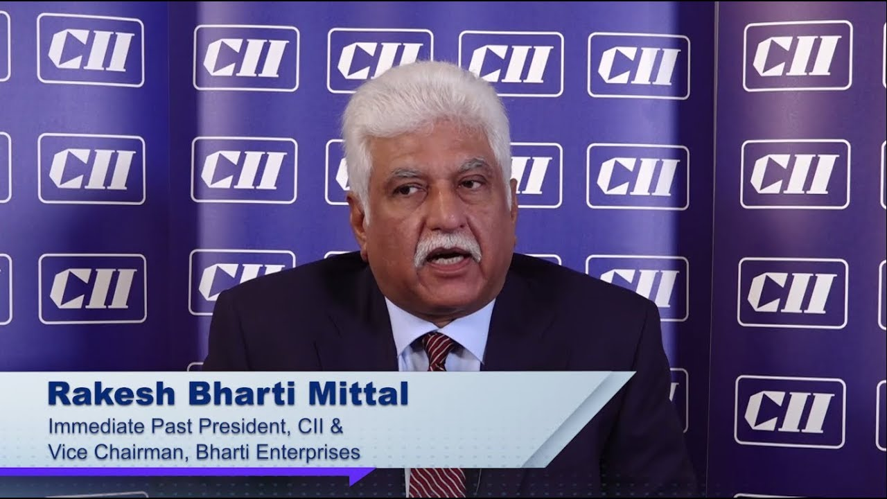 Rakesh Bharti Mittal on Pre-Budget Expectations