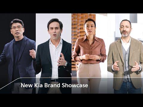[LIVESTREAM] New Kia Brand Showcase