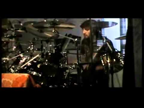 Martin Lopez - Ghost of Perdition drumming Mp3