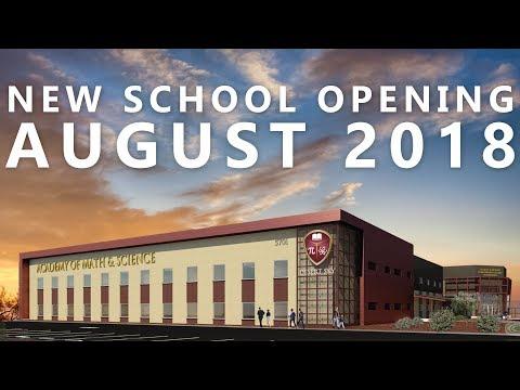 New Charter School In Phoenix, Arizona