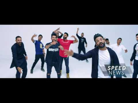 News Yaaran Da Group | Dilpreet Dhillon | Parmish Verma | Desi Crew | Speed Records