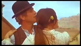 Butch Cassidy and the Sundance Kid (1969) Official Trailer