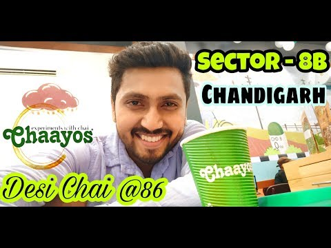 Trying 1st time Chaayos| Sector 8B Chandigarh | Anshu Yadav from YouTube · Duration:  2 minutes 15 seconds